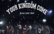 아이자야식스티원 Isaiah6tyOne 2021 Your Kingdom Come