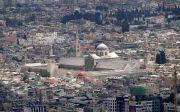 다마스쿠스 우마이야 시리아 모스크