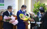 합동 105회기 총회장 소강석 목사 이임 및 106회기 배광식 목사 취임예배