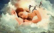 성령, 꿈, 평화